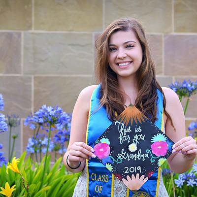 Alyssa's Graduation