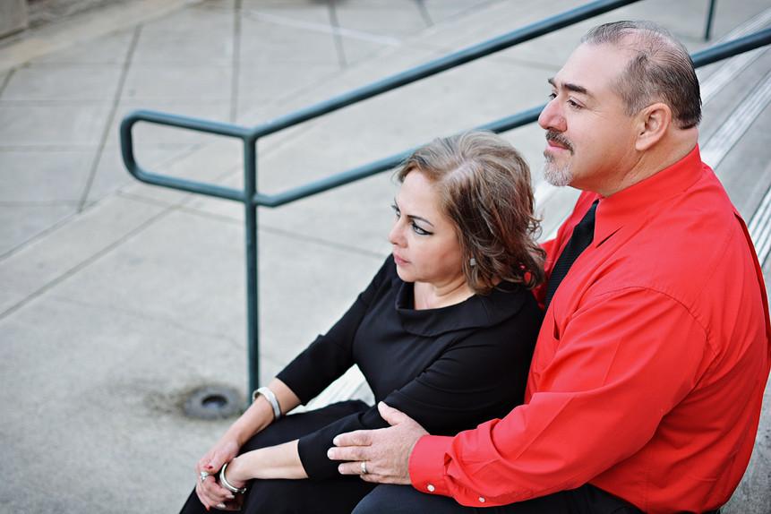 Lorena & Tony