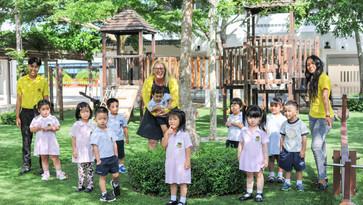 SIH Class and Staff Photos