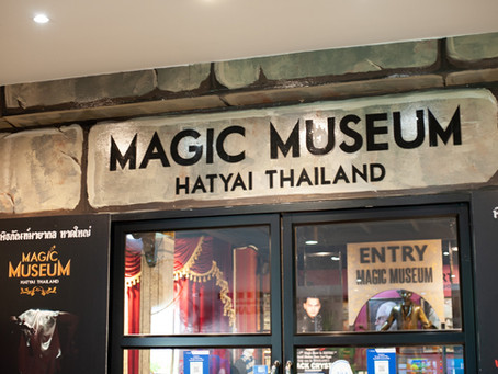 3D MAGIC EYES HATYAI