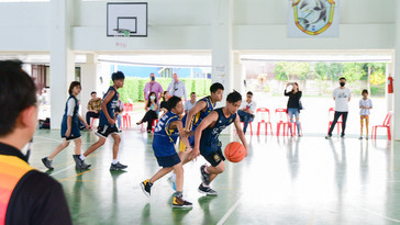SIH VS. BISH BASKETBALL FRIENDLY MATCH 2021