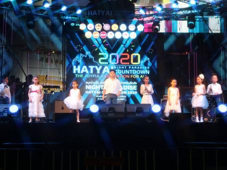 HATYAI COUNTDOWN 2020