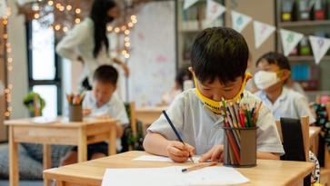 FIRST WEEK OF SCHOOL - TERM 1 2020-2021