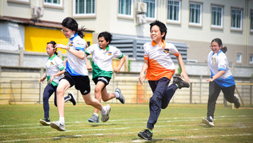 SIH FAMILY SPORTS DAY 2021