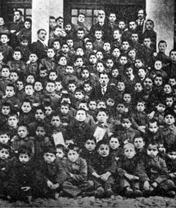 Joe Biden Uses the 'G-Word': The Significance of Armenian Genocide Recognition