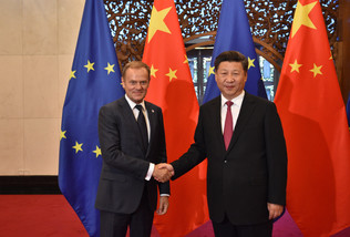 A Widening Rift: Why China is losing popularity in Europe