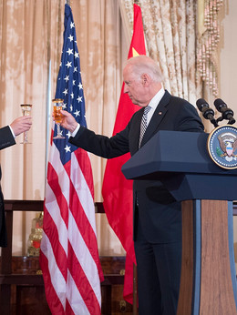 Biden's China strategy takes shape: A plan to tackle the emerging Cold War?