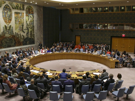 Kenya at the UNSC: Why Djibouti's loss exposes fragilities within IGAD