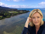 A World Away: New Caledonian Independence and the Return of Marine Le Pen