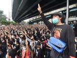 Thailand's Democracy Protests - A Run Through