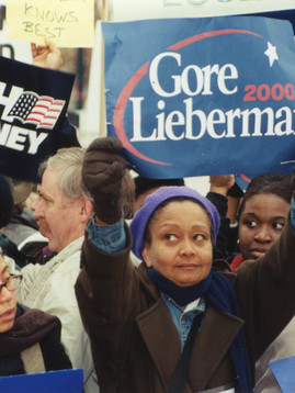 Bush v. Gore 2000: A cautionary tale for Election 2020
