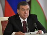 Uzbekistan's Patchy Road to Reform