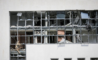 A year on from the Beirut Blast: corruption, politics and the rule of law