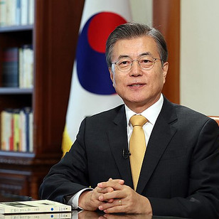 South Korea's Moon Jae-In Continues to Push for a Peaceful Korean Peninsula