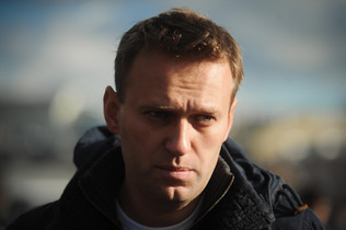 Navalny – The next in line for Russian authorities.