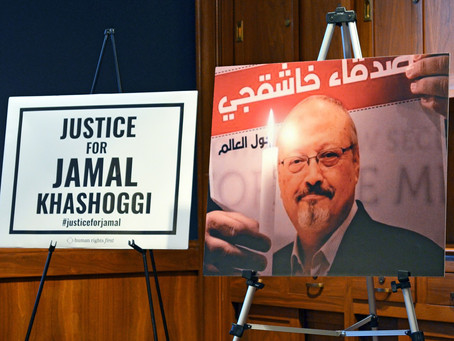 Jamal Khashoggi and the future of Saudi-US relations