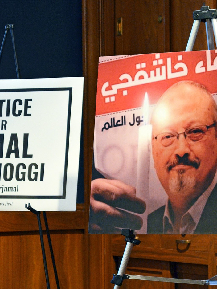 Jamal Khashoggi and the future of Saudi-US relations