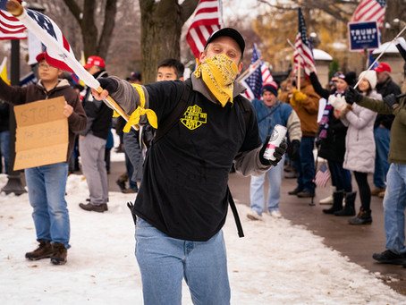 The Proud Boys and the Rise of Right-Wing Extremism