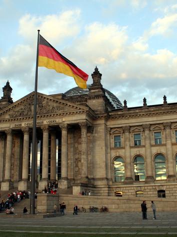 The post-Merkel era: Election 2021 takes shape