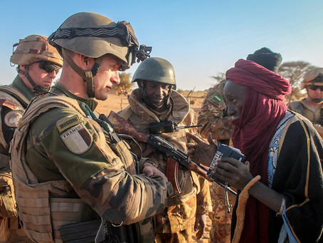 Conclusion of Operation Barkhane: What does this mean for the future of the Sahel region?