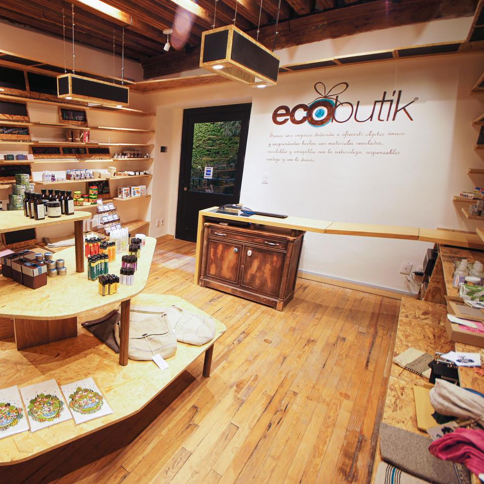 Ecobutik Downtown