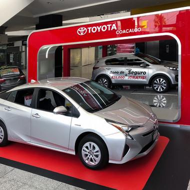 Toyota PVCC 01