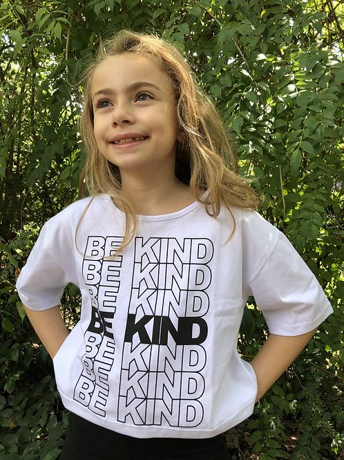Remera Be Kind
