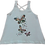 Thumbnail: Musculosa Cruzada Mariposa