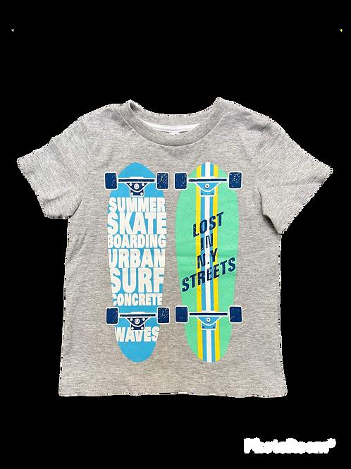 Remera Summet Skate 🛹
