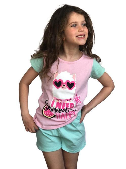 Pijamas Nena