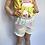 Thumbnail: Short Rústico Batik