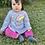 Thumbnail: Remera Beba Arco Iris