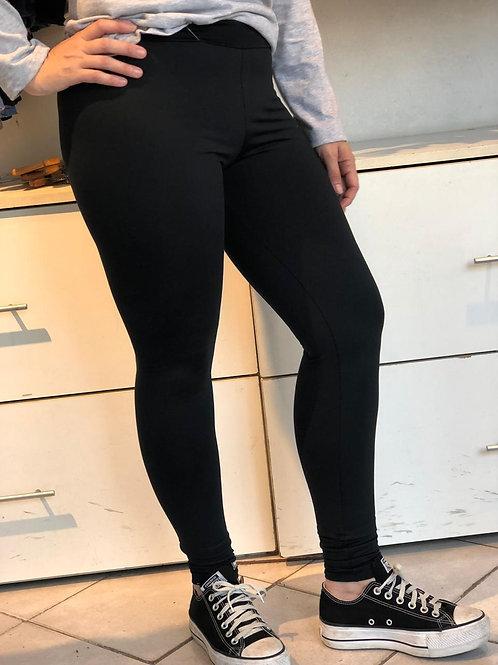 Calzas Térmicas Talles Grandes!