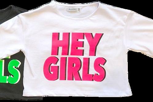 Pupera Hey Girls