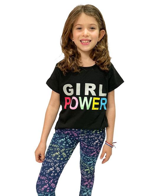 Remera Girl Power 💪🏻