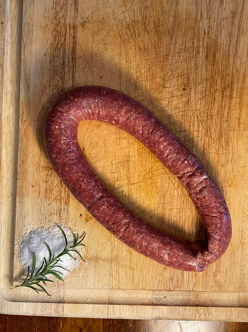 Andouille Sausage (WT: 1LB)