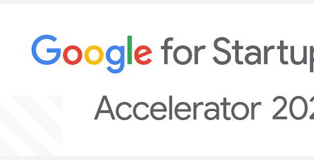 20 Startups Selected for Google for Startups Accelerator Africa 2020.