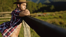 Chris Frantisek - Farm shoot