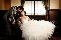 Colin & Shirley - Wedding