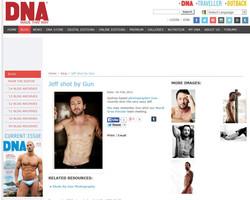 Jeff - DNA Blog