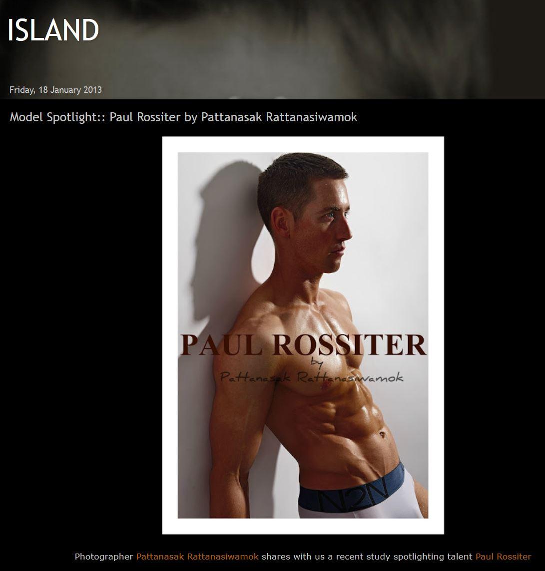 Paul - Come to Island