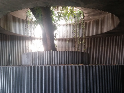 Forgotten Architecture