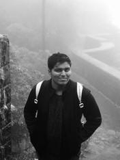 Aarsh Bhavsar