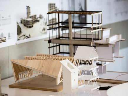 Top 5 Postgraduate Courses after Bachelors in Architecture
