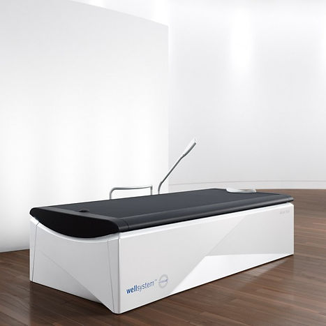wellsystem-massage-water bed-relaxation