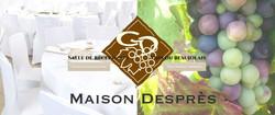 MAISON-DESPRES