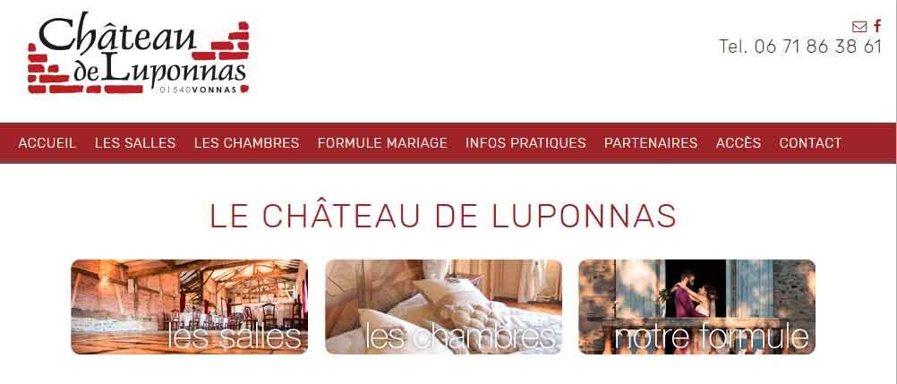 Chateau-de-Luponnas