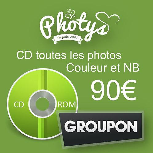 CD GROUPON