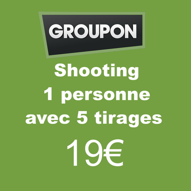 Shooting 1 personne