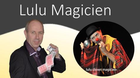 LULU-MAGICIEN